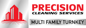 Precision Cleaning Jacksonville Logo